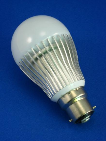 LED Light Bulbs - B22