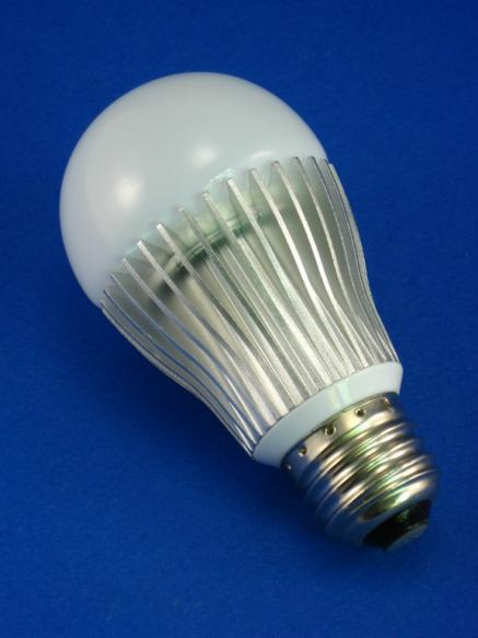 LED Light Bulbs - E27