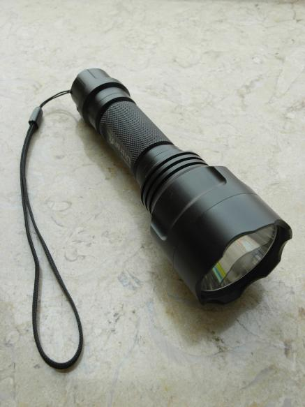 Products - LED Flashlights